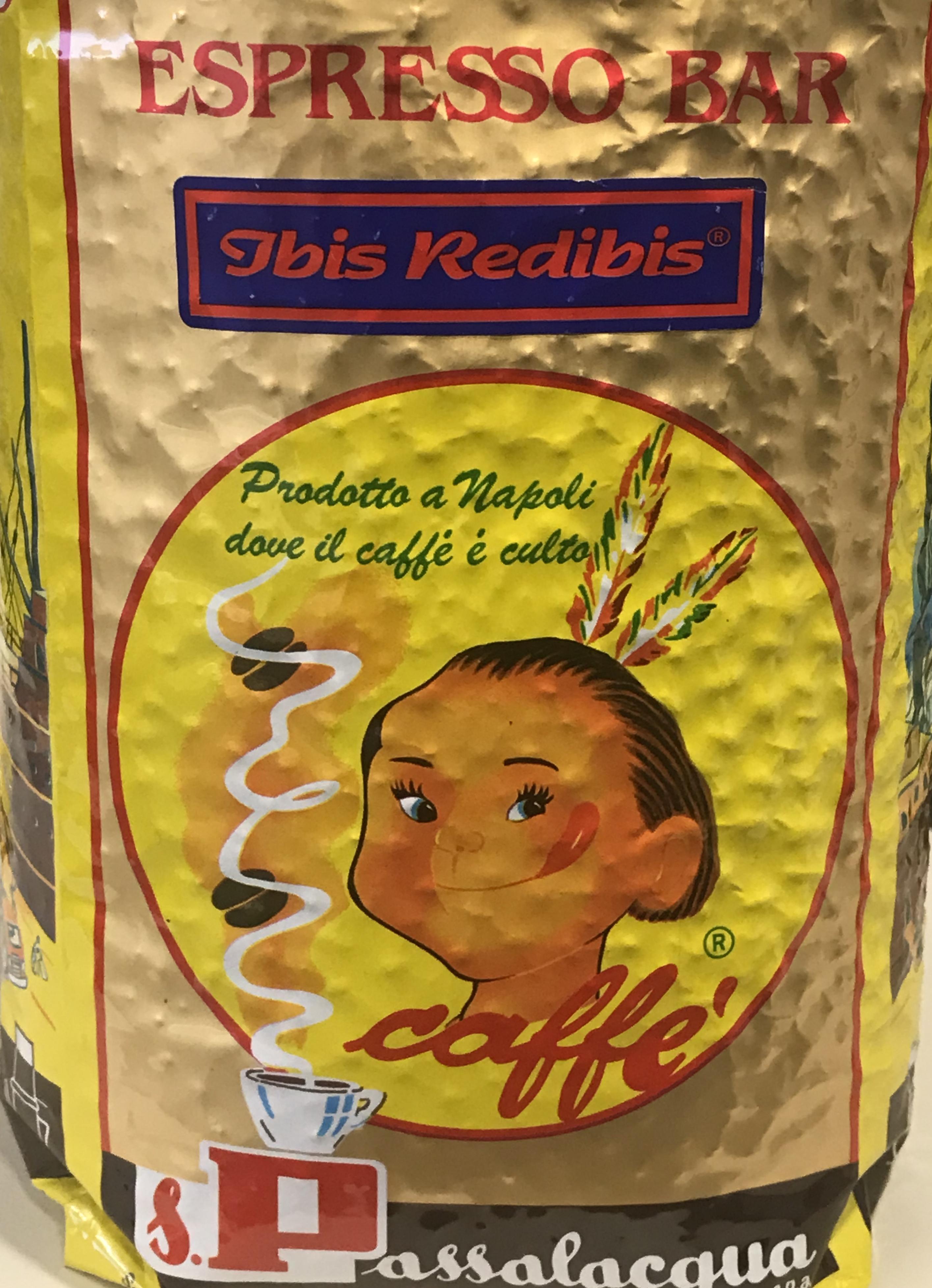 Passalacqua Ibis Redibis
