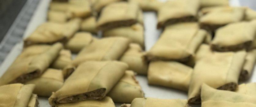 Maultaschen aus der Wurstküche