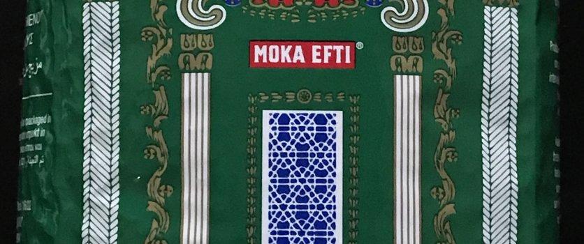 Moka Efti Bar Verde